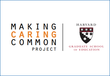 Making Caring Common Project - Harvard
