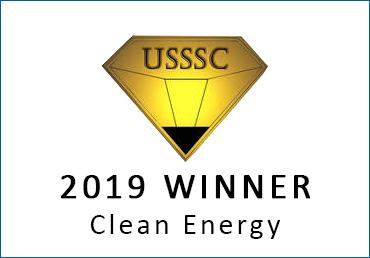 USSSC 1st Place Winner 2019